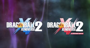 """""""Dragon Ball XENOVERSE 2"""" recibe una actualización gratuita."""