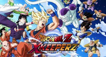 "¡¡Tráilers del nuevo videojuego para PC ""Dragon Ball Z X KeeperZ""!!"