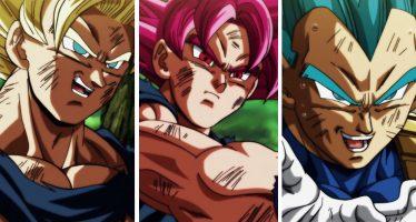 ¡El Animador Yuya Takahashi Confirma su Participación en la Nueva Película de Dragon Ball Super!
