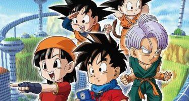 El manga de Dragon Ball Fusions llega a su fin