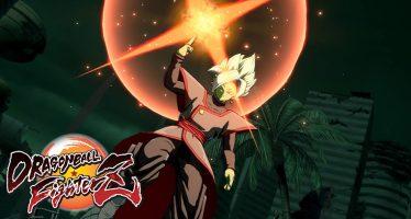 Dragon Ball FighterZ: ¡Presentan la Descripción e Imágenes de Zamasu Fusionado!