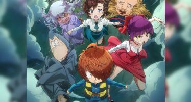"""GeGeGe no Kitarō: Episodio 1 [Audiencia de la Semana] ¿Cómo le fue al """"Remplazo de Dragon Ball Super""""?"""