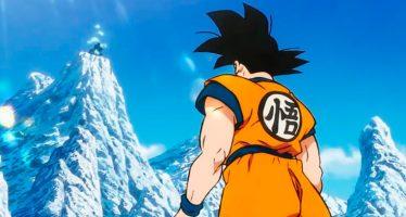 Dragon Ball Super [Película]: ¡¡Nueva Información sobre la Película!! ¡¿La Historia se desarrollará en el Pasado y en el Presente?!