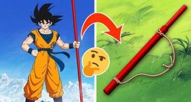 ¿Goku volverá a usar el Báculo Sagrado en la Nueva Película?