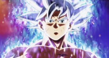 ¡¡El animador Yuya Takahashi Comparte un Boceto Especial de Goku Ultra Instinto!!