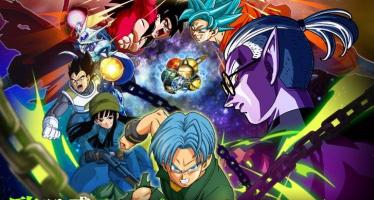 Dragon Ball Heroes: Sinopsis filtrada para el capítulo 1 del nuevo anime (Goku ssj4 vs. Goku Blue)
