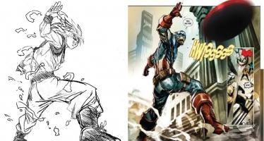 Toyotaro es acusado de cometer plagio en contra del universo Marvel
