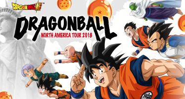 Dragon Ball Super: El evento Dragon Ball Tour nos revela que un nuevo adelanto extendido de la película de DBS sera estrenado en la Comic Con
