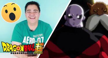 Dragon Ball Super: ¡¡Falta muy poco para que Finalice el Doblaje Latino!! ¡¿Nos revelan Las voces de Jiren y Toppo?!