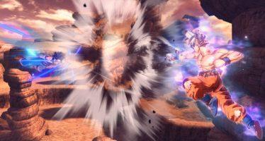 Bandai Namco Planea Nuevo Contenido Para Dragon Ball XENOVERSE 2