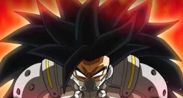 Super Dragon Ball Heroes: El el Saiyajin Malvado ya tiene nombre y participará el en nuevo anime de SDBH