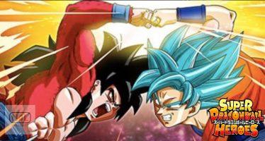 Super Dragon Ball Heroes: El primer episodio oficial del nuevo anime sera transmitido online a todo el mundo