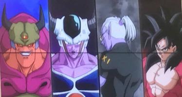 Super Dragon Ball Heroes: Primeras imágenes filtradas del capítulo número 1 en el evento de Japón