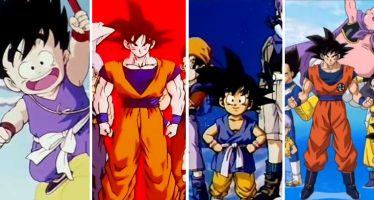 ¡¡Cantantes de Dragon Ball, Z, GT y Super están preparando una 'Épica Sorpresa' para los Fans de la serie!!