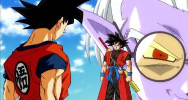 Super Dragon Ball Heroes: Primer capítulo de SDBH Online sin subtitulos, entra y cuéntanos tu opinión