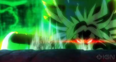 Dragon Ball Super: Te presentamos el segundo trailer oficial para la película de DBS (Finalmente Broly ha llegado)