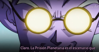 Super Dragon Ball Heroes: Manga número 1 de la serie animada (Entra y mira lo que el primer capítulo de la serie no te mostró)