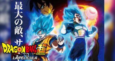 Dragon Ball Super [Película]: ¡¡Broly Será el Villano de la Nueva Película!! ¡¿Un Intento de 'Canonizar' al Personaje?!