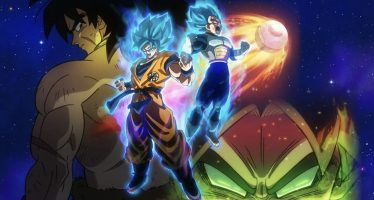 Dragon Ball Super: Esta podría ser la apariencia de Broly en la nueva película de DBS