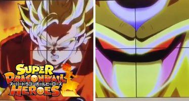 Super Dragon Ball Heroes: Avance del Segundo Capítulo, aparecen; ¡¿Goku Berserker?! Y ¡¿Golden Cooler?!