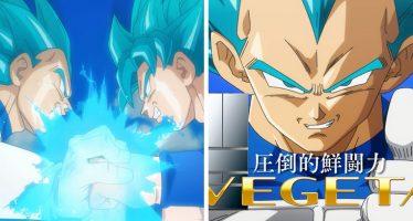 ¡¡Escenas Inéditas de la Batalla Final entre Goku y Vegeta en el Nuevo Comercial de Toshiba!!