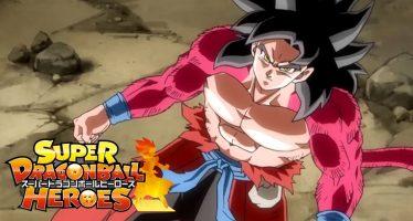 Super Dragon Ball Heroes: ¿Quién es Goku Xeno? ¡¿No es el mismo Goku de GT?! Aquí te contamos todos los detalles acerca de este Misterioso Personaje