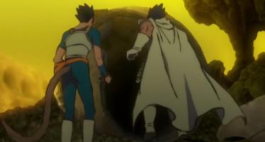 Dragon Ball Super: Esta podría ser la identidad del saiyajin desconocido que aparece en el trailer de la película de DBS