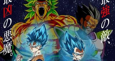 Dragon Ball Super: Un nuevo Fan Manga nos explicaría de forma muy precisa la historia de la nueva película de DBS