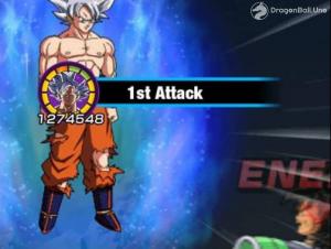 Dragon Ball Super: El Ultra Instinto podría aparecer en la nueva película de DBS como último recurso