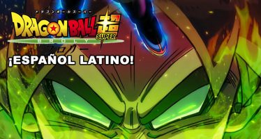 Dragon Ball Super [Broly]: ¡¡Presentan el Tráiler Oficial en Español Latino [HD] y el Póster Oficial para Latinoamérica!!