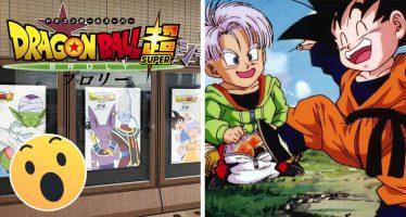 Dragon Ball Super [BROLY]: ¡Está Publicidad Nos Muestra la Apariencia que tendrán Goten y Trunks en la Nueva Película!