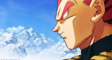 Dragon Ball Super [Broly]: Nueva información de la película ¿Un nuevo planeta? + Vegeta SSJ God en HD