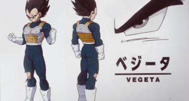 Dragon Ball Super [Broly]: Se revela una nueva imagen que mostraría a Vegeta utilizando el Ultra Instinto (Sin confirmación oficial)