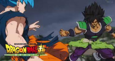 """Dragon Ball Super [Broly]: ¡¡Nueva Entrevista con los Productores de Animación 3D """"La Animación CG en la Nueva Película""""!!"""