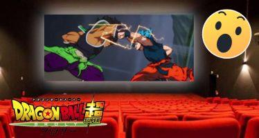 Dragon Ball Super [Broly]: ¡1,000 Afortunados Podrán Ver la Película Un Mes Antes del Estreno Oficial!