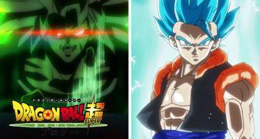 """¡¿Gogeta Aparecerá en la Nueva Película """"Dragon Ball Super: Broly""""?!"""