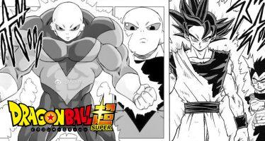 Dragon Ball Super: ¡¡Todas las Imágenes Filtradas del Manga N° 40!! + ¡¡Resumen Completo!!