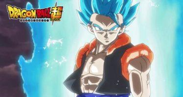 Dragon Ball Super: Una nueva imagen filtrada revelaría la participación de Gogeta SSJ Blue en la nueva película de DBS Broly