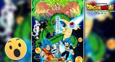 """¡¡Fechas de Eventos que nos traerán Nueva Información y Nuevos Tráilers de """"Dragon Ball Super: Broly""""!!"""
