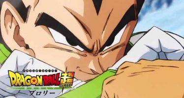 """Dragon Ball Super [Broly]: ¡Entrevista con los Responsables de Producción de la Película! """"¡Hay muchas peleas entre Vegeta y Broly!"""""""