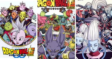 Dragon Ball Super: ¡Imágenes Inéditas y Correcciones de Toriyama a Toyotaro en el Tomo N° 7!