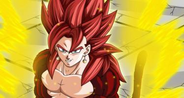 Super Dragon Ball Heroes: ¡¡Título, Sinopsis y Fecha de Estreno del Episodio 5!! ¡¡Vegetto Super Saiyajin 4 Aparece!! [Vista Previa del Sitio Web Oficial]