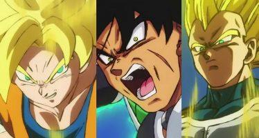 Dragon Ball Super Broly: Escándalo «Se revela un posible plagio en las bandas sonoras de la nueva película de DBS Broly»