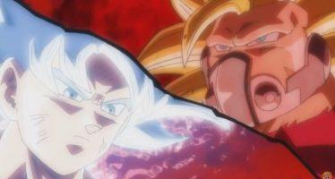 Super Dragon Ball Heroes: Título y sinopsis para el capítulo número 6 de SDBH «¡El Ultra instinto aparece!»