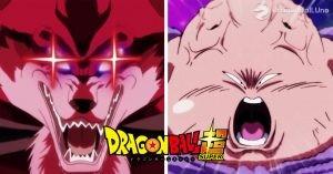 Dragon Ball Super [Latino]: ¡¡Título y Sinopsis Oficiales del Episodio 79!! ¡¡Basil del Universo 9 contra Majin Buu del Universo 7!!