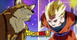 Dragon Ball Super [Latino]: ¡¡Título y Sinopsis Oficiales del Episodio 80!! ¡¡Despierta tu Espíritu Guerrero Gohan!!