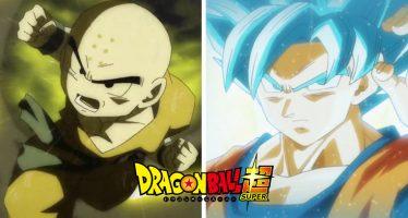 Dragon Ball Super [Latino]: ¡¡Título y Sinopsis Oficiales del Episodio 84!! ¡¡Goku el Reclutador Invita a Krillin y N° 18!!