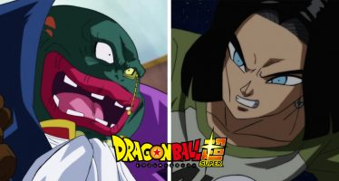 Dragon Ball Super [Latino]: ¡¡Título y Sinopsis Oficiales del Episodio 87!! ¡Cazando a los cazadores! ¡¡Goku y 17 unen fuerzas!!