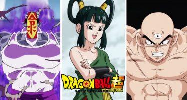 Dragon Ball Super [Latino]: ¡¡Título y Sinopsis Oficiales del Episodio 89!! ¡Aparece una Misteriosa Belleza! ¡¿El misterio del dojo de Tenshin?!