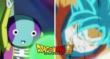 Dragon Ball Super [Latino]: ¡¡Título y Sinopsis Oficiales del Episodio 91!! ¡¿Qué universo sobrevivirá?! ¡Los guerreros más fuertes se reúnen!